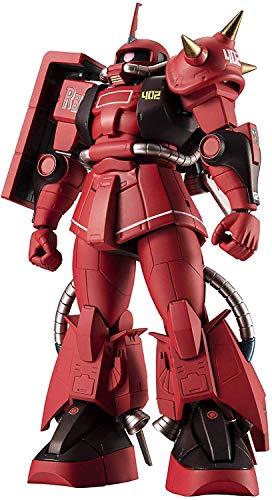 Mobile Suit Gundam: MS-06R-2 Zaku II High Mobility Type JohnnyRidden's Custom Model ver. A.N.I.M.E., Bandai Tamashii Nations RobotSpirits