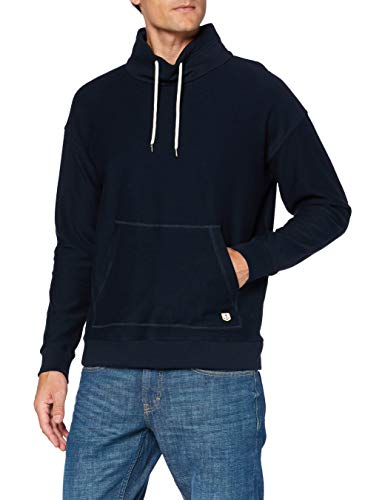 Armor Lux Herren Sweat Héritage Patterson Pullover, Rich Navy, XX-Large