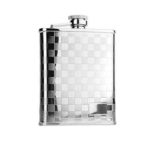Portable Flagon Whisky Jug Little Flagon pot de vin pot portable