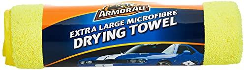 Armor All Microfibre Serviette de séchage Extra Large