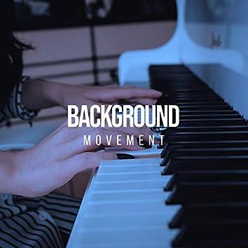 Background Lounge Movement