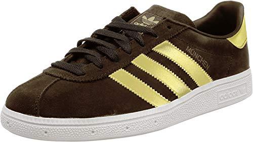 Adidas Herren Originals Munchen CP8888 Sneaker