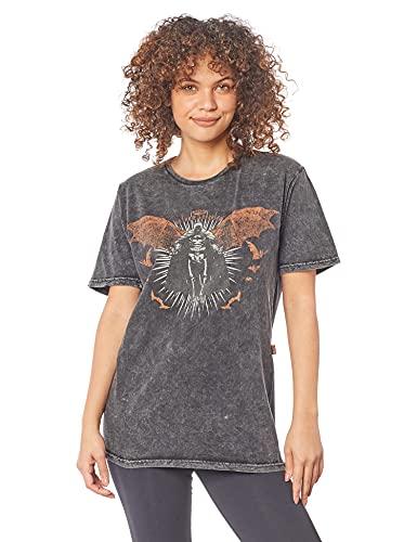 Camiseta Batman 80 Anos, Piticas, Unissex, Preto, 12