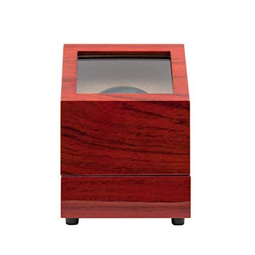 Caja de observación de Equipos de gestión de Espacio Caja de exhibición de relojería de bobinado automático, Equipo de administración de Espacios de joyería de giradiscos, coctelera mecánica