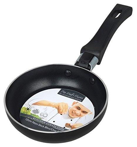 Pendeford Aimbry - Sartén para freír Huevos (12 cm)