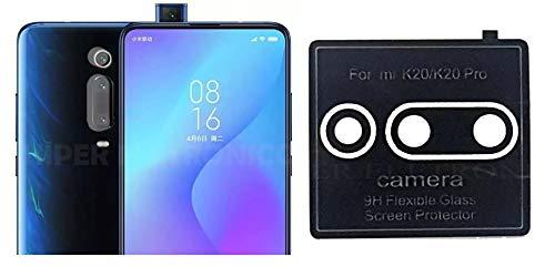 Película Nano Gel Flexível P/Lente de Câmera Xiaomi Mi 9T / Redmi K20 / K20 Pro