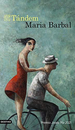 Tándem: Premio Josep Pla 2021 (Áncora & Delfín, Band 1522)