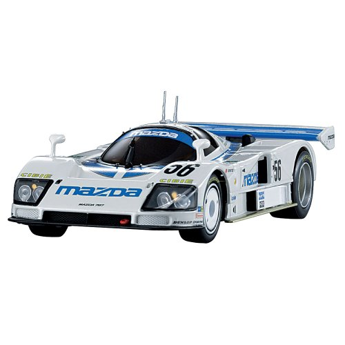 Kyosho ASC FX-101MM | RC CAR PARTS | MAZDA 787 No.56 91 LM DNX602MA ( Japanese Import ) (japan import)