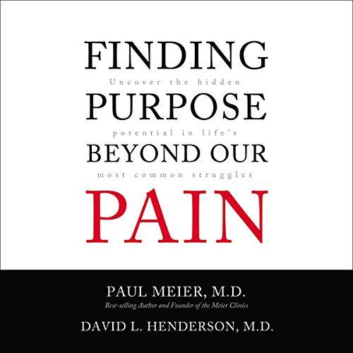 Finding Purpose Beyond Our Pain Titelbild
