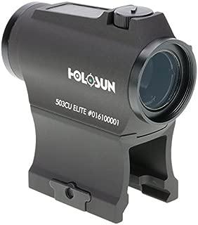 HOLOSUN HE503CU-GR Elite