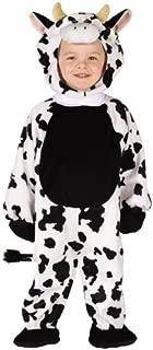 Fun World Cuddly Cow Toddler Costume-