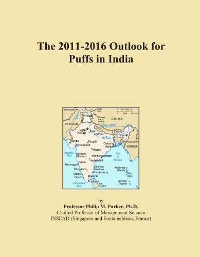 The 2011-2016 Outlook for Puffs in India