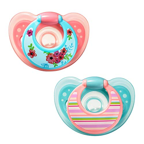 The First Years GumDrop Infant Pacifier - 6-18 months by The First Years