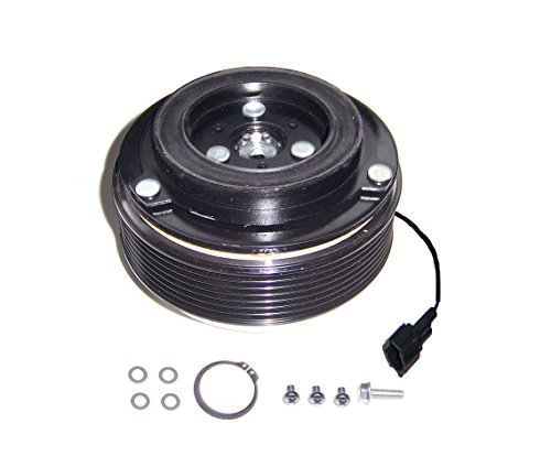 For Nissan Pathfinder /& Infiniti QX4 AC Compressor w//A//C Repair Kit BuyAutoParts 60-81213RK NEW