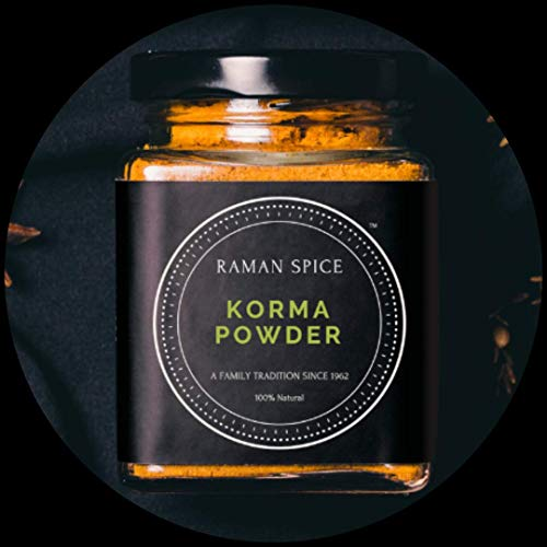 Raman Spice Korma Powder 50gm