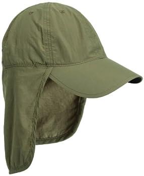 Columbia Schooner Bank Cachalot III Sun Hats Sage One Size