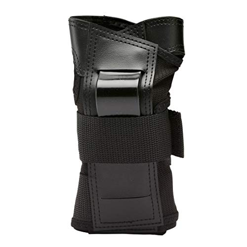 K2 Herren Inline Skates Schoner Prime M Wrist Guard, Handgelenkschoner - Prodektoren Skateboard Schutzausrüstung, schwarz, S, 3041501.1.1.S
