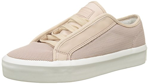 G-STAR RAW Damen Strett Lace Up Sneaker, Rosa (Mauve), 40 EU (7 UK)