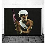 shifangtrade Poster Outkast Album Poster Drucke Rap Musik