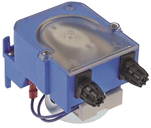 MICRODOS MP3-T Dosiergerät für Spülmaschine Mach MLP80, MLP60E, MLP60, MLP140, MLP70 für Reiniger 4l/h 230V Saughöhe 1,5m