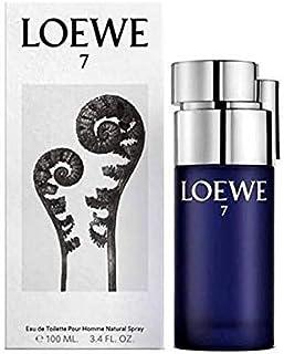 Loewe Loewe 7 Natural Eau de Toilette Vaporizador 100 ml