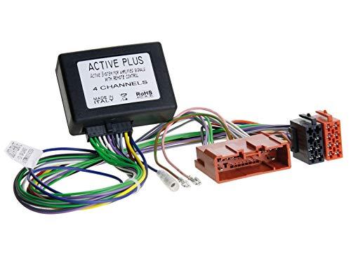 ACV 1173–50Adattatore per Mazda/BOSE Sound System Sistema attivo