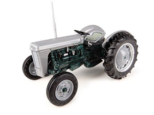 Universal Hobbies - UH4988 - Tracteur Ferguson to 35 - Gris - Echelle 1/32