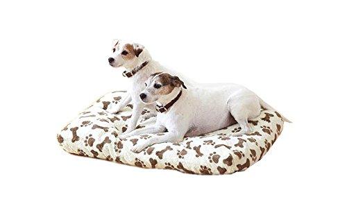 Duke & Co Mousse à mémoire de Forme Deluxe pour Animal Domestique, lit