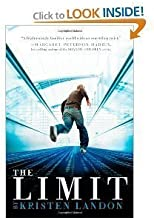 Kristen Landon'sThe Limit [Hardcover](2010)