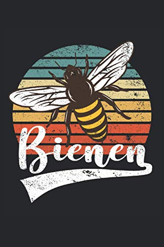 Bienen: Liniertes Notizheft Schreibheft Notizbuch Tagebuch ToDo Aufgabenbuch Aufgabenheft Geschichtenheft  15,24 x 22,86 cm; ca. A5  120 Seiten. Für ... Dealer Bienenflüsterer Bienenzüchter Imker.