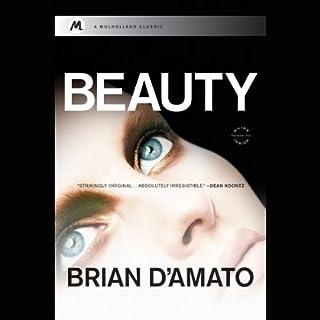 Beauty audiobook cover art