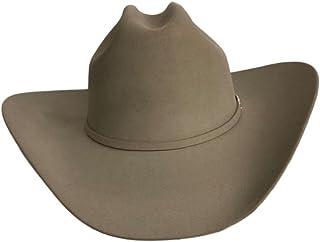 a16004924ac Amazon.com  Stetson - Cowboy Hats   Hats   Caps  Clothing
