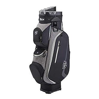 Golfbags Bild