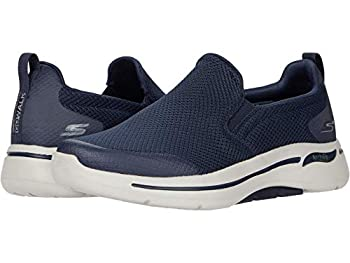 Skechers Performance Go Walk Arch Fit - Togpath Navy/Grey 11 D  M