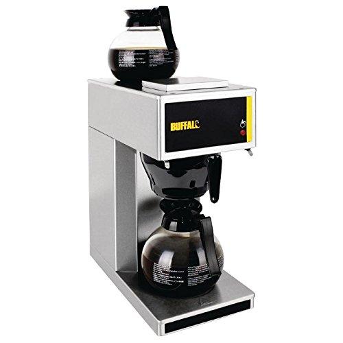 AC188 MICA WARMING PLATE HEATING ELEMENT FOR BUFFALO G108 COFFEE MAKER MACHINE