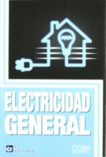 Electricidad general (Spanish Edition)