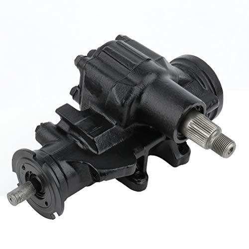 ECCPP Power Steering Gearbox for 2002-2006 Chevrolet Avalanche 2500, 2001-2003 Chevrolet Silverado 1500 HD Steering Gear box(Remanufactured)