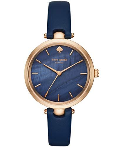 Kate spade new york Holland – Uhr – Blau
