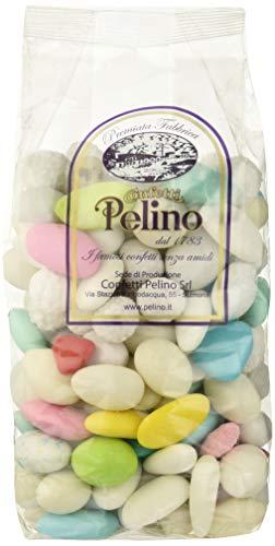 Confetti Pelino Sulmona dal 1783 Confetti Assortiti - Confezione da 500 gr