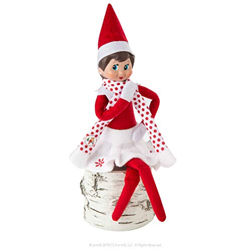 The Elf on the Shelf Claus Couture Collection Sugar-Plum Soldier