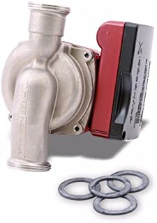 Grundfos 59896775 Up15-29su Circulator Pump, 1/12 Hp, 115v W/ Npt Union Connection