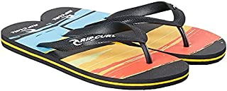 Rip Curl Resin Blown Out Thongs, Size 11, Multicolor