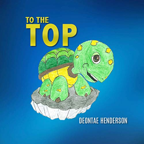 To the Top cover art