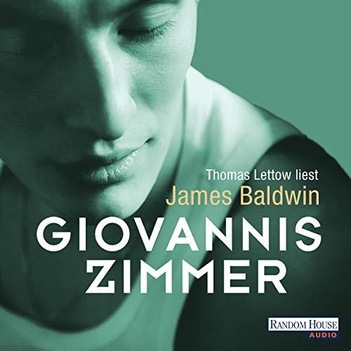 Giovannis Zimmer cover art