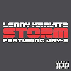 MAKING IT THROUGH THE STORM WITH LENNY KRAVITZ, JAY-Z, JUST BLAZE, AND ACTION BRONSON