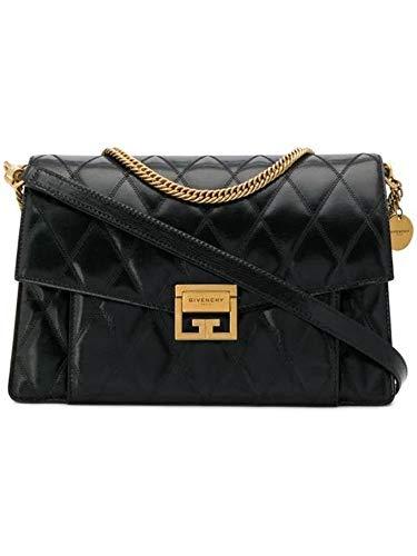 Givenchy Luxury Fashion Donna BB501DB08Z001 Nero Borsa A Spalla | Autunno Inverno 19