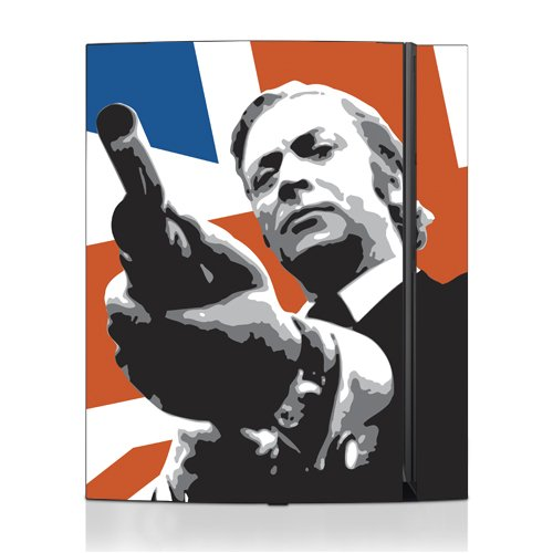Wrappz 3M Vinyl Cover: Michael Caine (PS3) [import anglais]