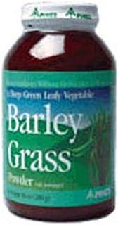 Pines Barley Grass Powder, 3.5 Ounce -- 3 per case.
