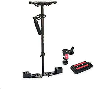 FLYCAM HD-5000 Video DSLR Camera Stabilizer (FLCM-HD5-QT) | Best Selling Handheld Steadycam | Free Accessories