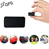 Mini GPS Tracker TKSTAR Anti-Theft Real Time Tracking on App Anti-Lost GPS...